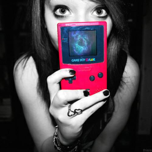 8bitgirl's avatar