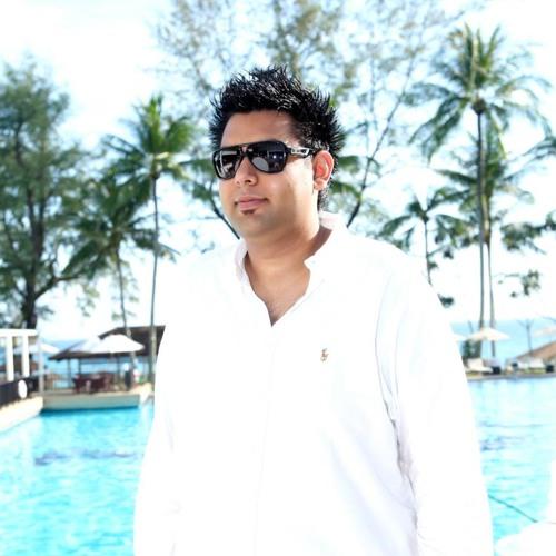 Mohit S's avatar