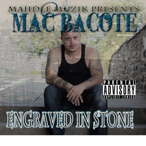 mac Bacote's avatar