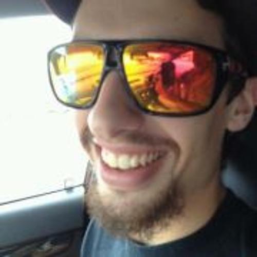 Luke Blade Bowman's avatar