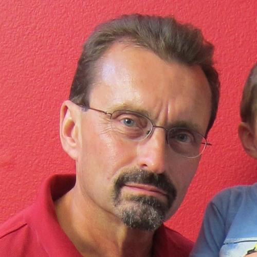 Preston L. Bannister's avatar