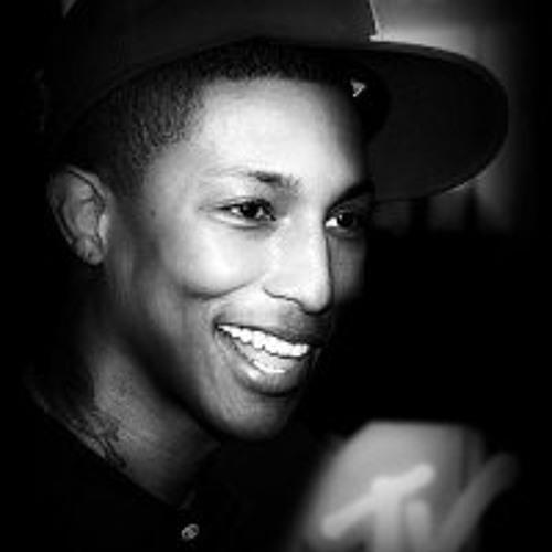 Pharrel Jl Williams's avatar