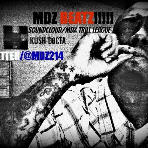 MDZ TRILL LEAGUE's avatar