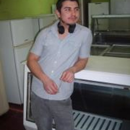 Jonathan Acuña Carrasco's avatar