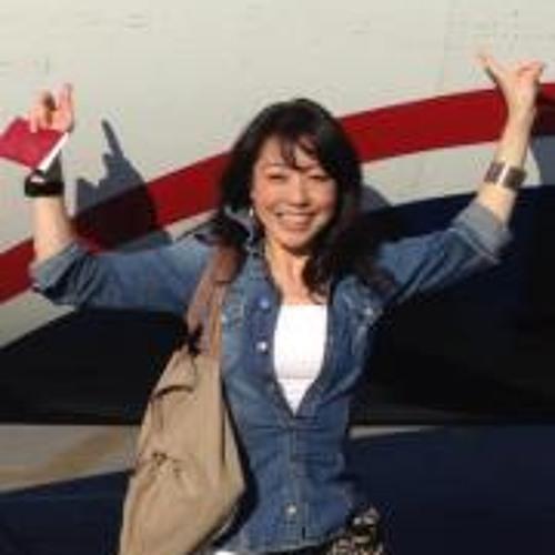 Kaoru Okamoto's avatar