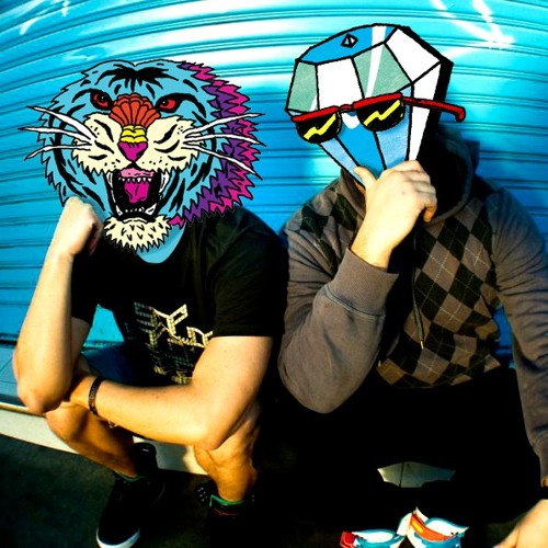 Pocz & Pacheko's avatar