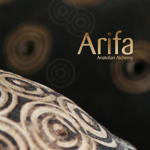Arifa Music's avatar