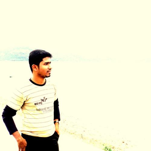 Arun V's avatar
