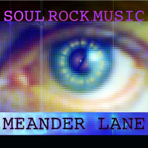 Meander Lane's avatar