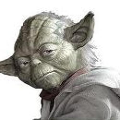 Laurent Clag /Maitre Yoda's avatar