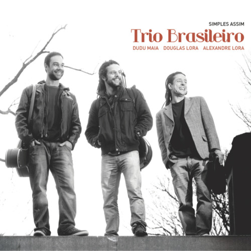 Trio Brasileiro's avatar
