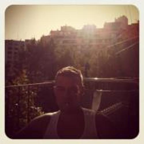Philip Bannas's avatar