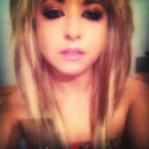 GabriellaByrne's avatar