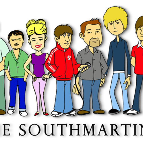 The Southmartins's avatar