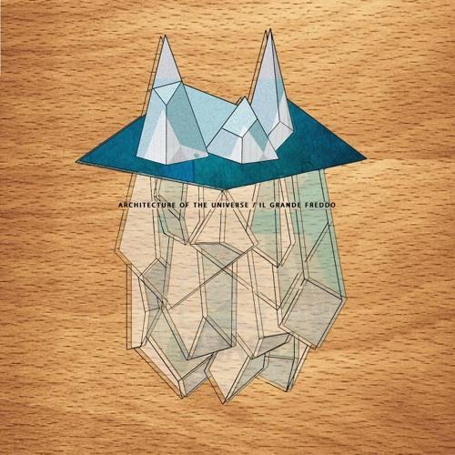 ArchitectureOfTheUniverse's avatar
