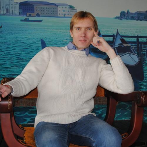 Gromozeka's avatar