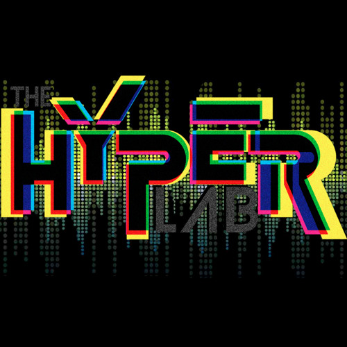 The Hyper Lab's avatar