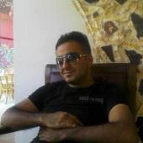DJali Durmaz's avatar