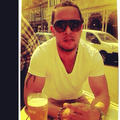 DJ-RANKIAO's avatar