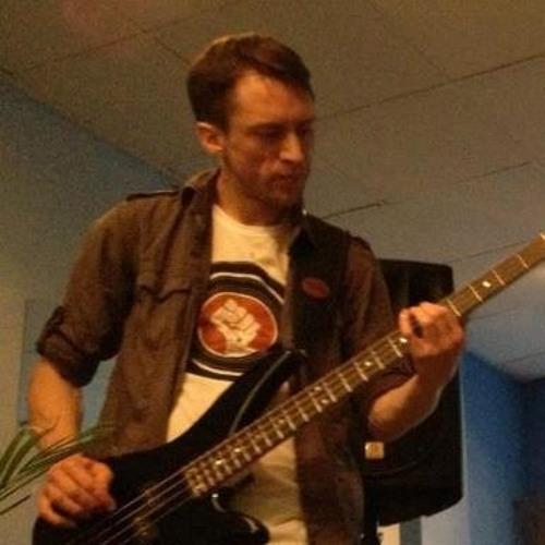 Stephen Attridge's avatar