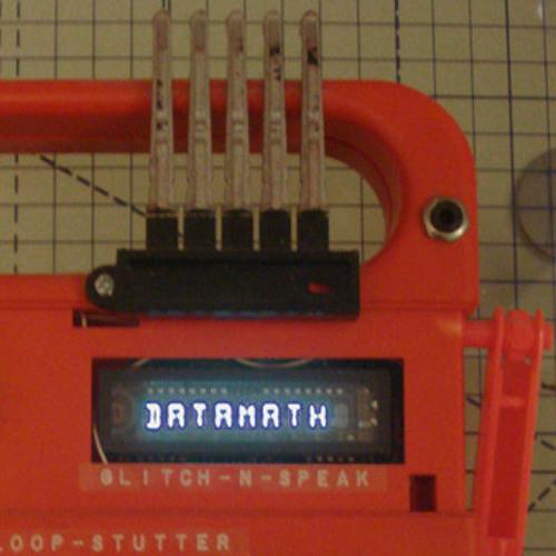 Datamath's avatar