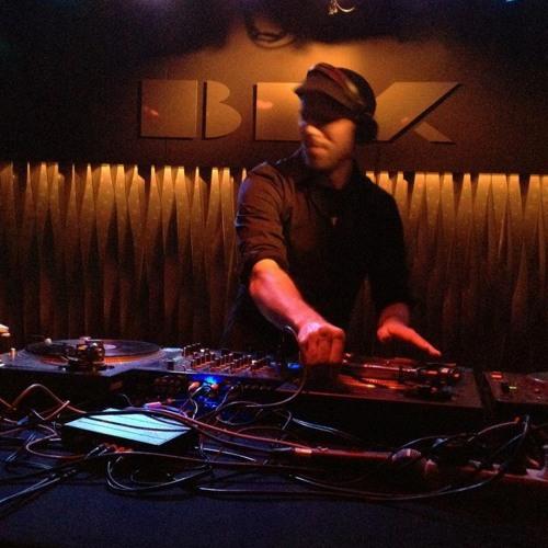 DJ Emilio's avatar