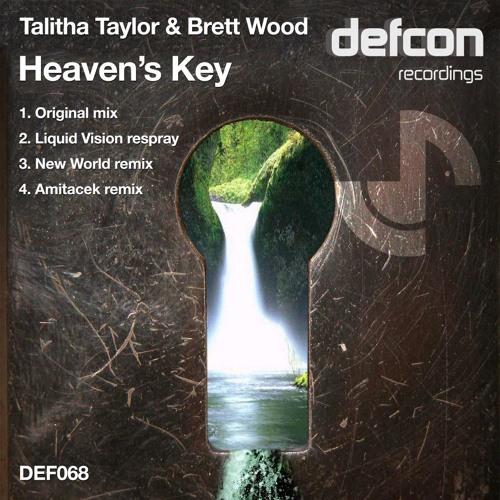 Talitha Taylor's avatar