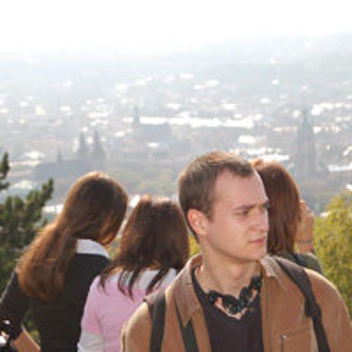 Andriy Andriyuk's avatar
