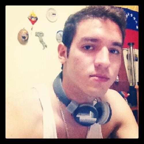 Giancarlo Psylogiac's avatar