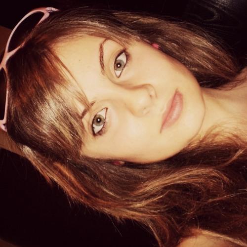 Magdalena Dimanoska's avatar