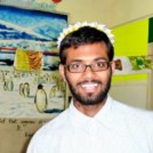 Anurag Maloo's avatar