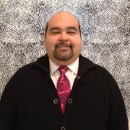 Marcos Villela's avatar