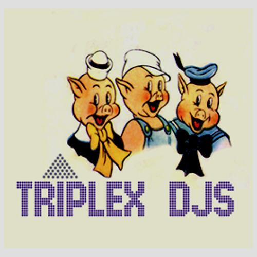 Triplex DJ's's avatar
