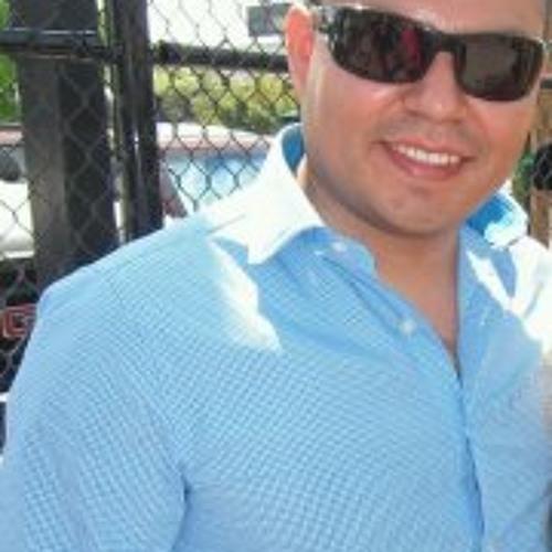 Alexander Rafailan's avatar