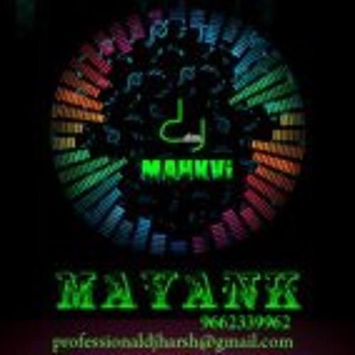 Mayank Morker's avatar