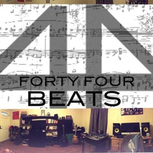 fortyfourbeats's avatar
