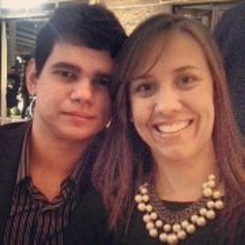 Danielle Priscila Almeida's avatar