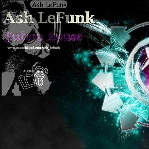 Ash LeFunk's avatar