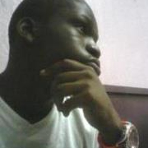 Raymond Adderly's avatar