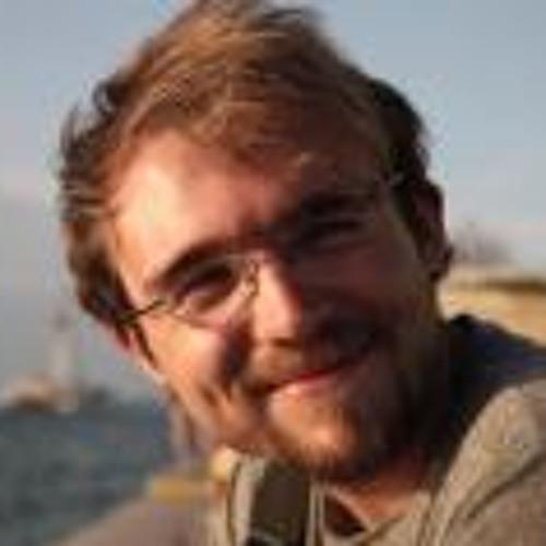 Bastien Pradeau's avatar