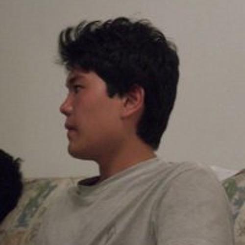 Renato Yamada's avatar