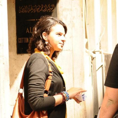 Sara Wadia's avatar