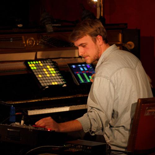 Kristian Rømer's avatar