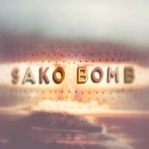 SAKO BOMB's avatar