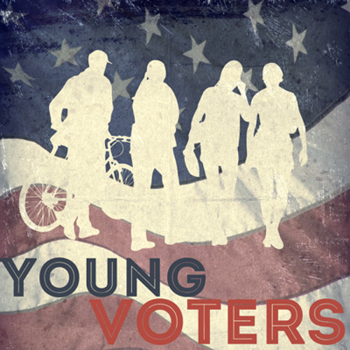 Voices of Young Voters's avatar