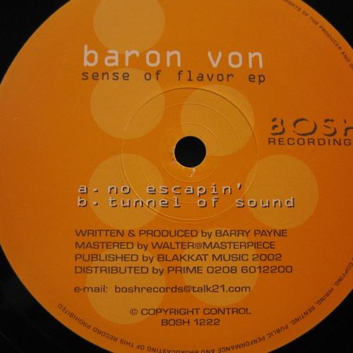 baronvon's avatar