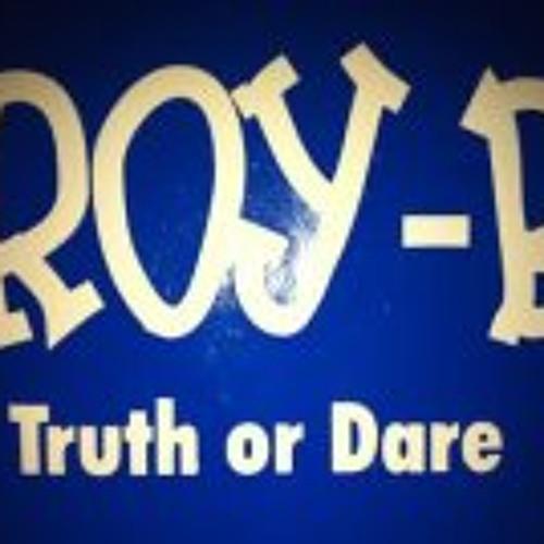 RoyGrooverB's avatar
