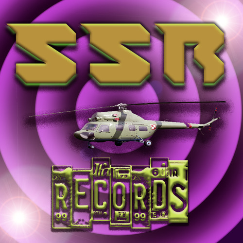 Spicy Sounds Record's avatar