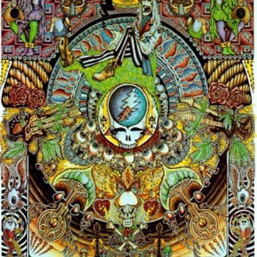 Elephant Stone 02152013 Sally Go Round The Sun - Love The Sinner, Hate The Sin