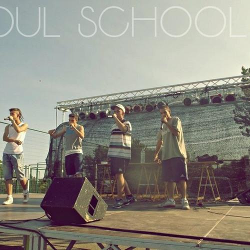 Soul School RAP's avatar